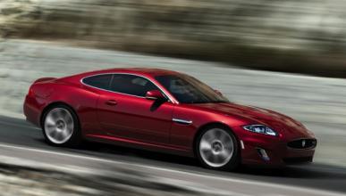 Los nuevos Jaguar XK y XJ ya tienen precio