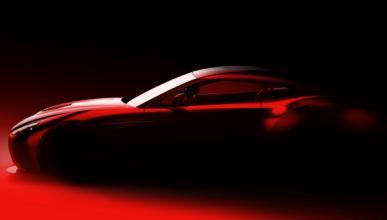 Zagato colaborará con Aston Martin