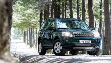 land rover freelander diesel 150 cv