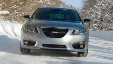 Acuerdo de Saab y Spyker con Pang Da Automobile