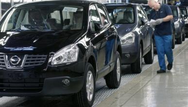 Nissan Qashqai: uno de los SUV más fiables