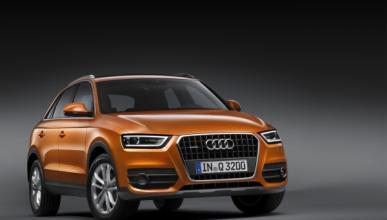 Audi Q3: se admiten pedidos