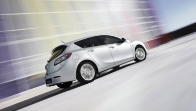 El Mazda3 llega a los tres millones de unidades