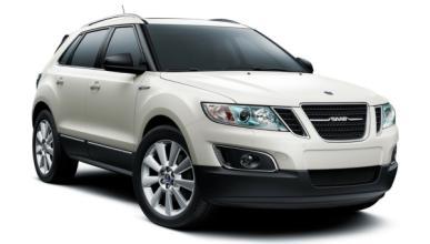 Saab reanuda la producción gracias a Pang Da