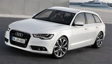 El Audi A6 Avant, a la venta desde 41.760 euros