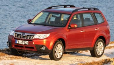 Subaru Forester: en junio, mejores promociones
