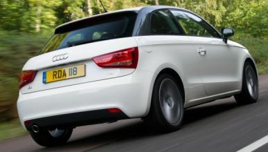 Audi A1 1.6 TDI: el más ecológico de la gama