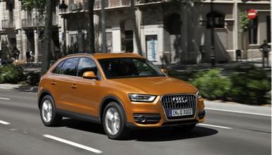 Audi invierte en Martorell 250 millones para el Q3