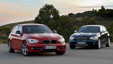 El nuevo BMW Serie 1 ya tiene precios: desde 25.950 euros