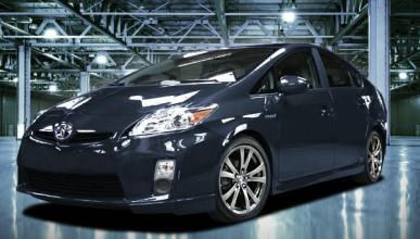 Toyota Prius, ahora más agresivo