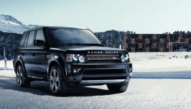 Novedades Land Rover 2012: Range Rover Sport y Discovery 4