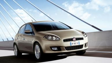 Fiat retira provisionalmente 1.223 Bravo en China