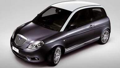 Lancia establece los nuevos precios de su modelo Ypsilon