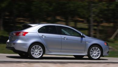Mitsubishi incluye el motor diésel 150 CV en la gama Lancer