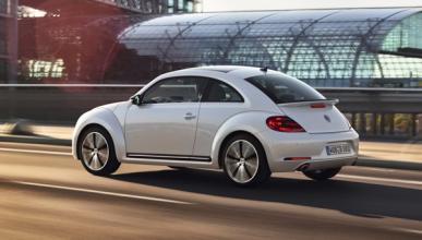 Volkswagen prepara dos versiones especiales del Beetle