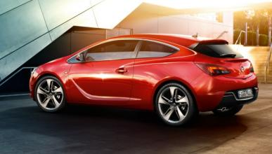 Un Opel Astra GTC serie limitada para los primeros clientes