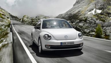 El nuevo Volkswagen Beetle, desde 21.120 euros