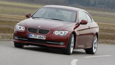 BMW introducirá mejoras en otoño