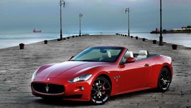 El Maserati GranCabrio Sport ya tiene precio
