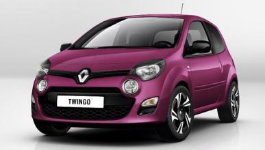 El nuevo Renault Twingo adelanta su primera imagen