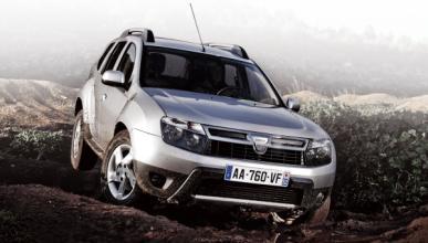 Dacia Duster: las claves de su éxito