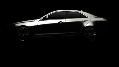 Cadillac anuncia las berlinas ATS y XTS