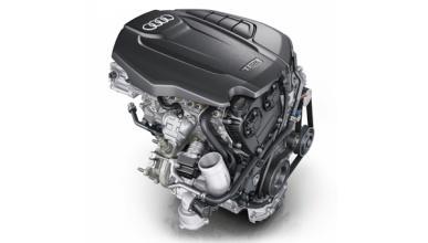 Audi estrena el nuevo motor 1.8 TFSI