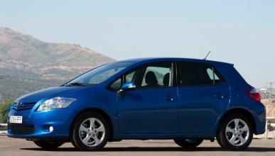Toyota Auris, se renueva para 2011