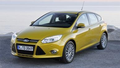 El Ford Focus amplía su gama de motores eficientes