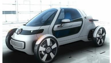 Volkswagen Nils se presentará en el Salón de Frankfurt 2011