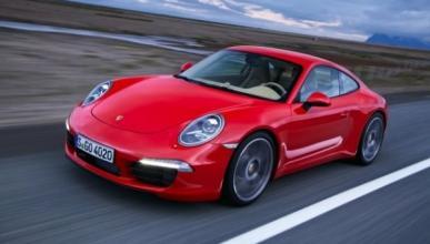 El nuevo Porsche 911, la principal novedad en Frankfurt