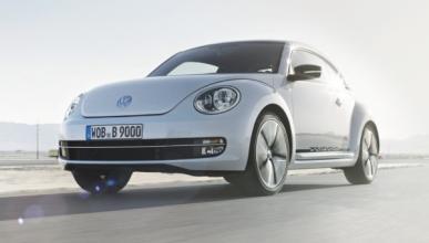Volkswagen lanzará 60 unidades limitadas del Beetle