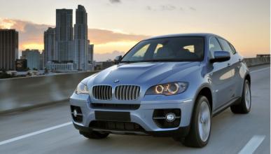 El nuevo BMW X4 se fabricará en Estados Unidos