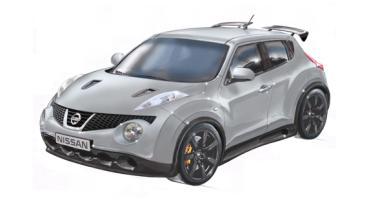 Nissan-Juke-R delantera