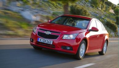 General Motors revisará 100.000 Chevrolet