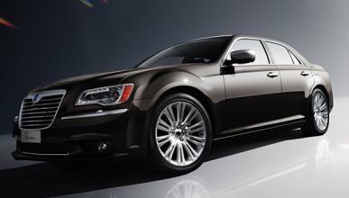 El Lancia Thema ya tiene precio: desde 43.900 euros