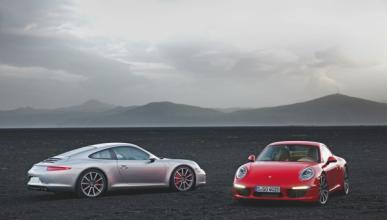 Porsche presentará una primicia mundial en Los Ángeles