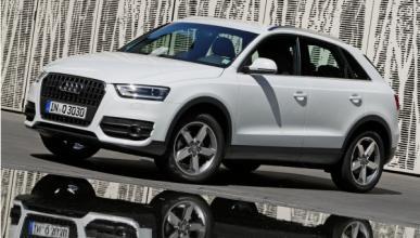 Audi Q3 1.4 TFSI 150 CV: el nuevo acceso por 29.900 euros
