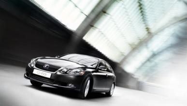 Toyota y Lexus lanzarán cuatro coches híbridos en 2012