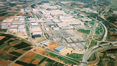 El ERE de Ford afectará a 4.000 empleados en España