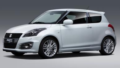 Suzuki pide un programa de ayudas para la venta de coches