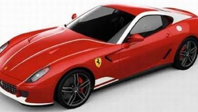 Ferrari 599 GTB 60F1: 60 años de éxito en la Fórmula 1