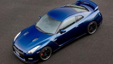Nissan GT-R Track Pack, no saldrás del circuito