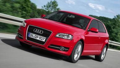 Nuevas ediciones especiales para el Audi A3 y Audi A4