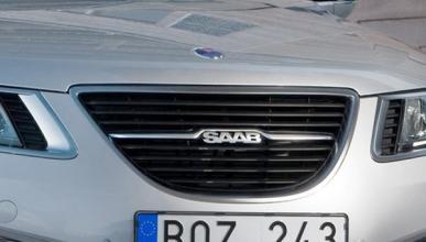 Saab suspende las garantías en América del Norte