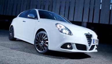 Alfa Giulietta familiar: llega en 2013