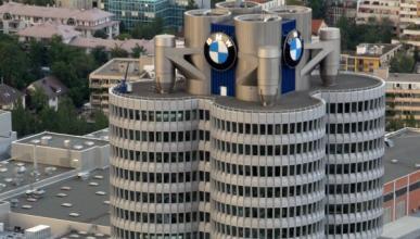 BMW, condenada a pagar a una constructora espacial China