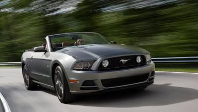 Justin Bieber regala un Ford Mustang a su mejor amigo
