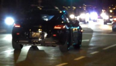 Porsche Cayman 2013: cazado en las calles de Stuttgart