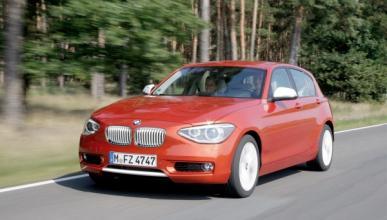 Tres nuevas versiones para el BMW Serie 1